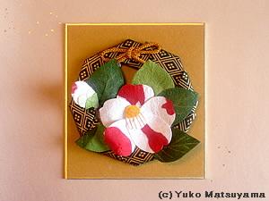 Tsubaki-wreath2