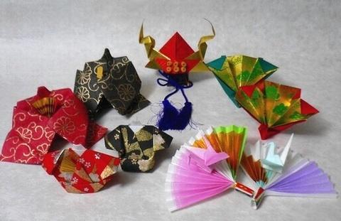 hinaten-16-origami